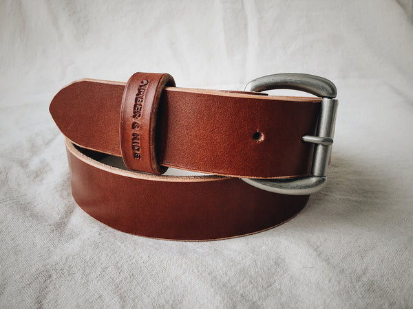 The Lineham Belt - Rust