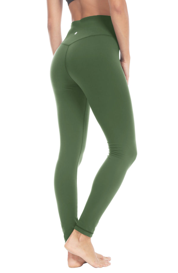 4d15c742273b63 Women Peach Hip Not-See Through Yoga Workout Running Leggings - Queenie Ke  ...