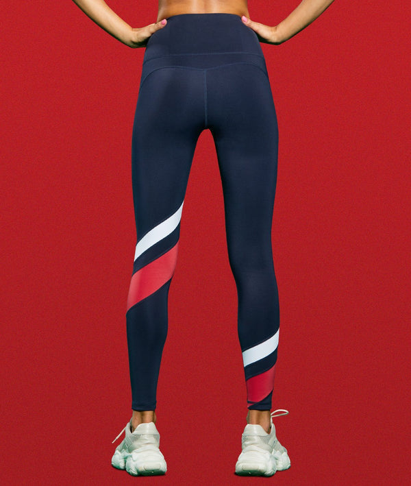 Women Workout Leggings High Waisted Buttery Soft Yoga Pants Running Tights 90307