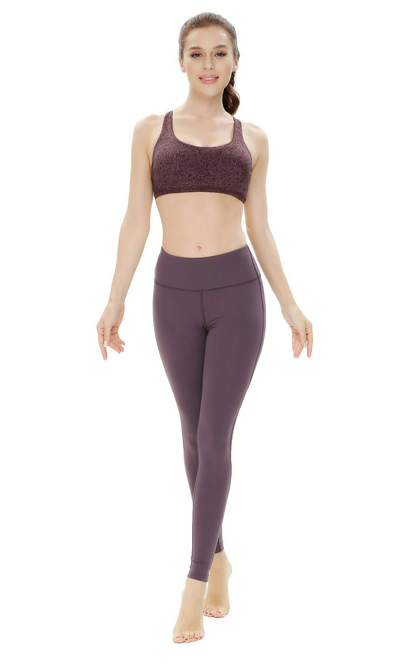 Women Yoga Light Support Free To Be Sport Bra 77889-NEW RELEASE