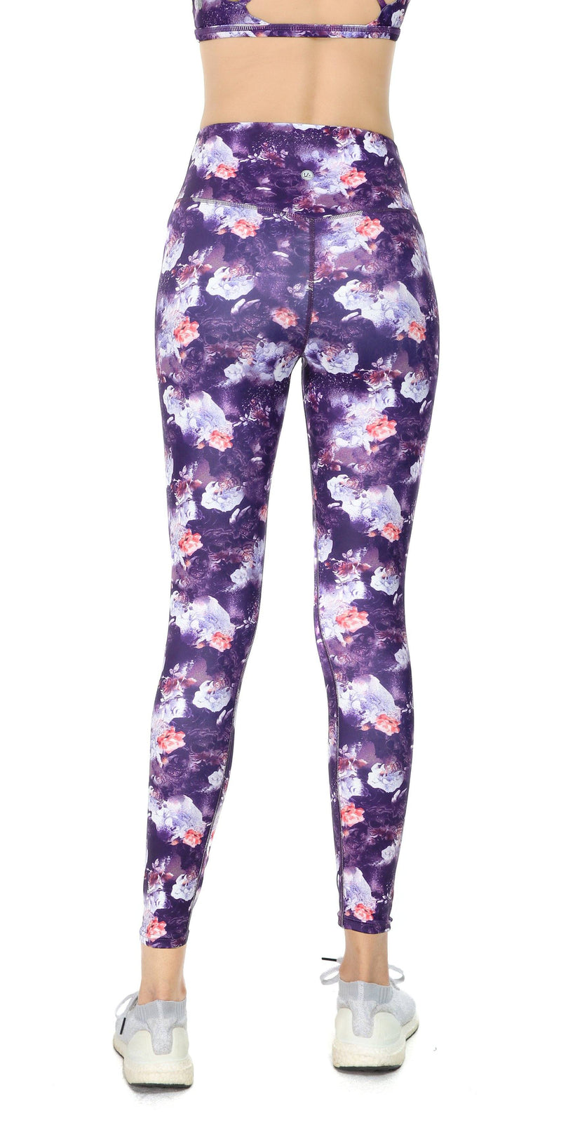 Women Yoga Leggings Tummy Control Workout Pants Running Peach Hip 8207-NEW RELEASE