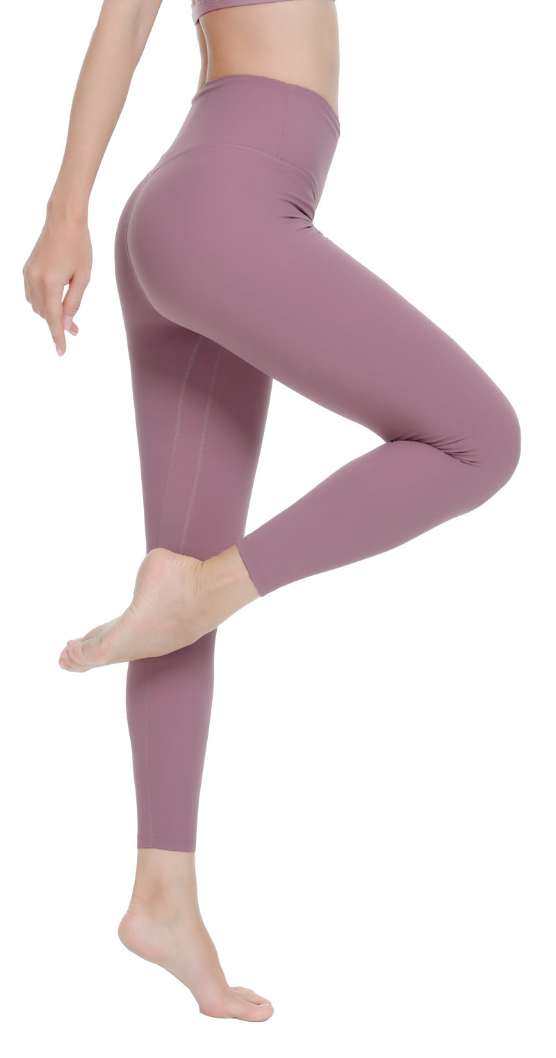 Women Yoga Leggings High Waisted Buttery-Soft 7/8 Length Pants 90826-NEW RELEASE