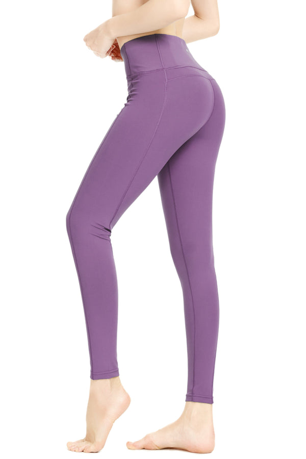 Women  Ninth Power Flex High Waist Gym Running Tights - 70824--NEW RELEASE