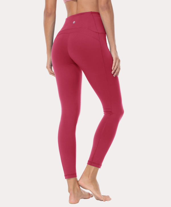 Women  Ninth Power Flex High Waist Gym Running Tights - 70824