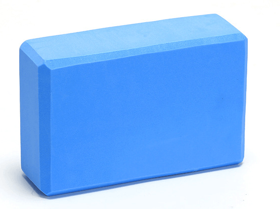Yoga Blocks- High Density EVA Foam Brick Provides Stability Balance & Support, Improve Strength and Deepen Poses