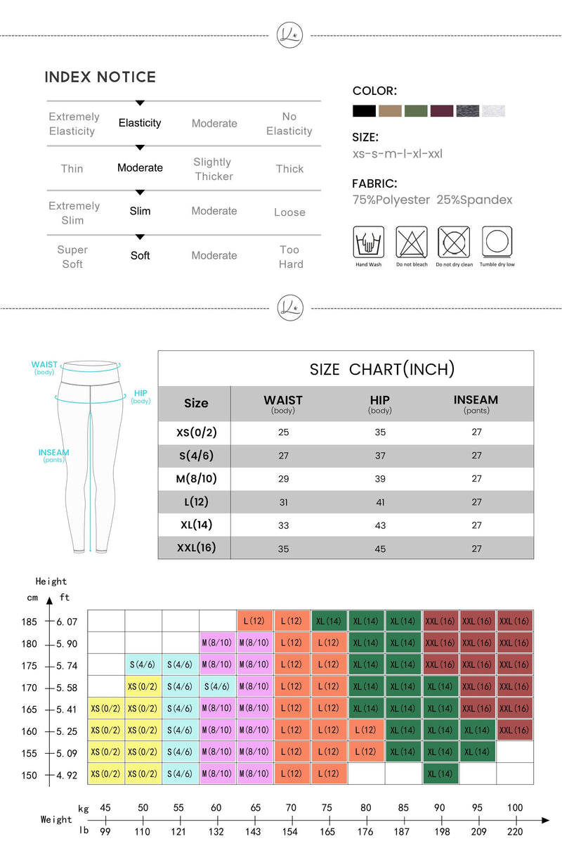 Women Yoga Leggings Tummy Control Workout Pants Running Peach Hip 8207 NEW RELEASES