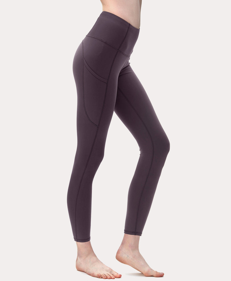 Women  Ninth Power Flex High Waist Gym Running Tights - 80824