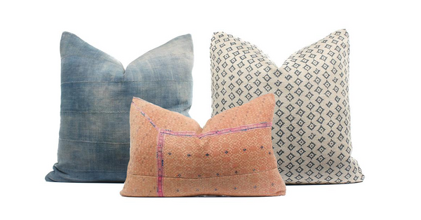 Boho Pillow Hoppy Easter Combo