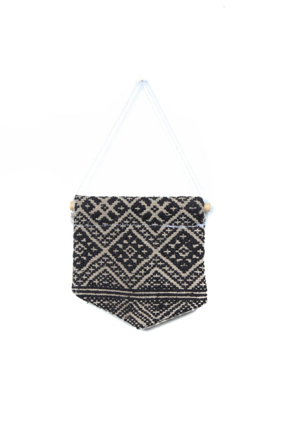 Boho Pillow Mini Banner, SKU022821
