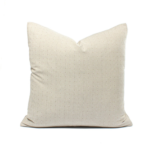 Obi Striped Boho Pillow SKU02094SH