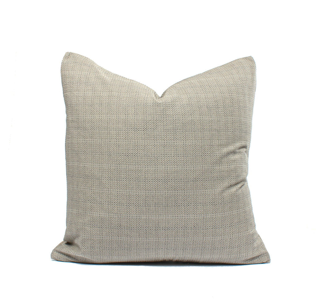 Tevan Stitched Boho Pillow SKU02093SH