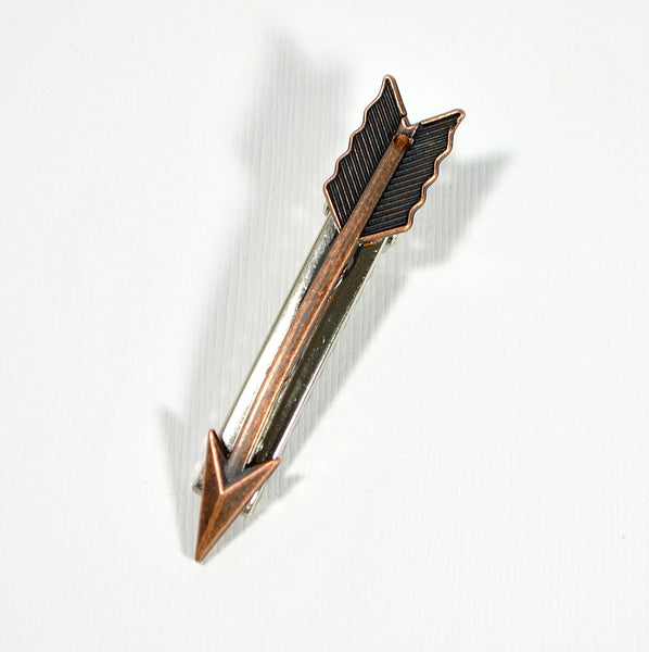 Arrow Hair Clip Hair Accessories