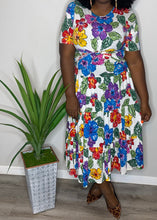 Load image into Gallery viewer, Vintage Carol Little 2pc Skirt Set (Medium-XL)