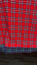 Load image into Gallery viewer, PRESTON & YORK SPORT TARTAN PLAID POLO (MEN'S 3X)