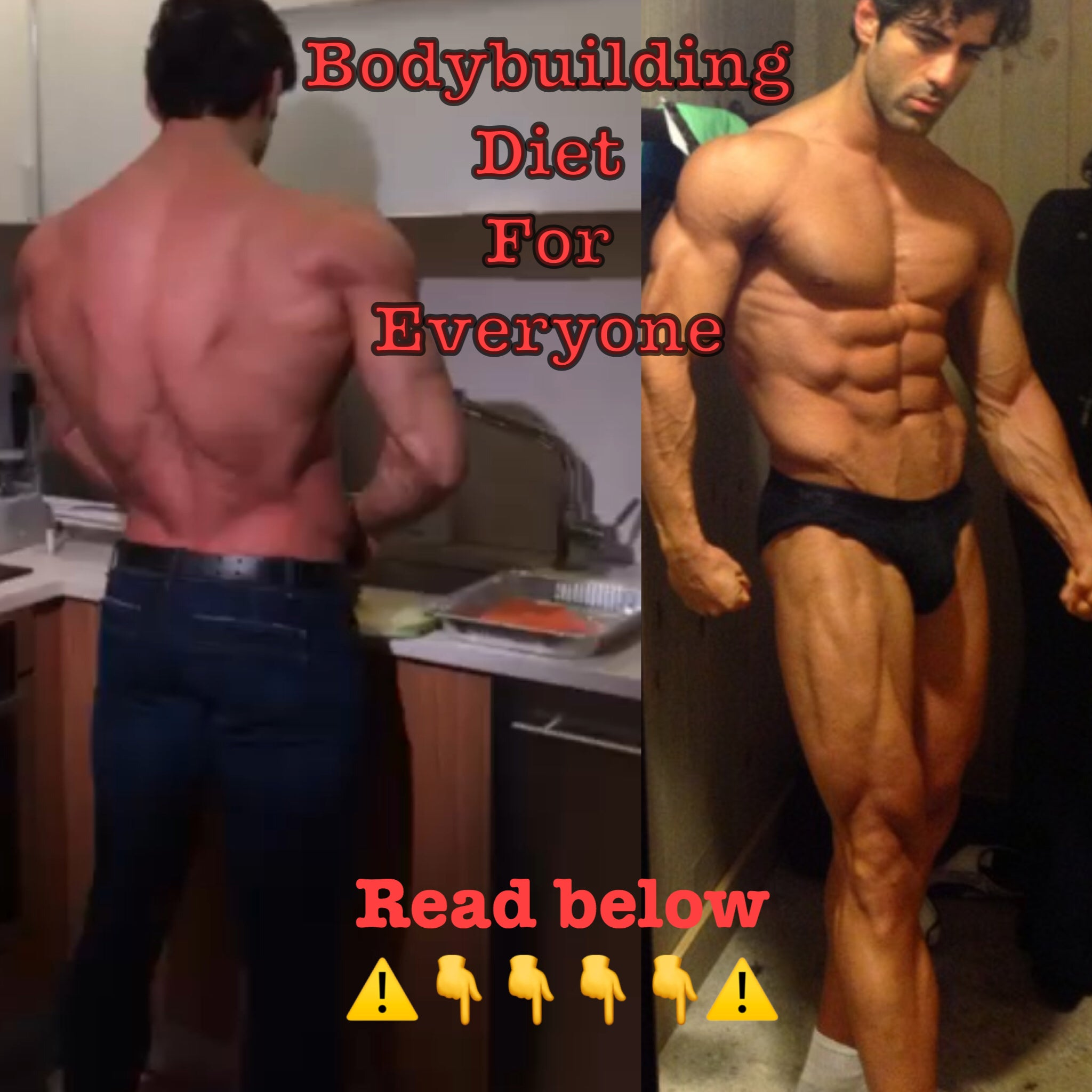 News Tagged Bodybuilding Eating Plan Demig