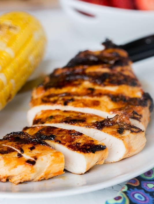 HEALTHY CHICKEN BREAST RECIPES - for additional 30calories