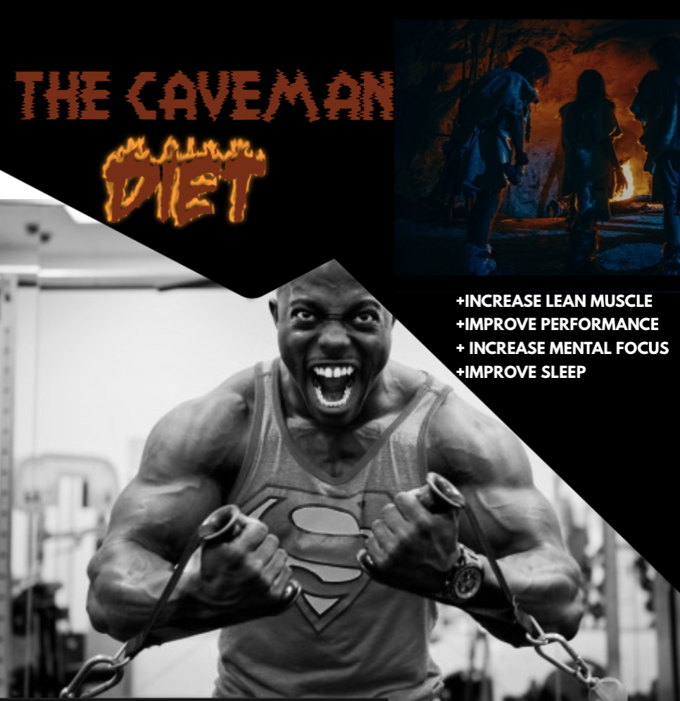 Caveman Diet, Food List, Pros and Cons