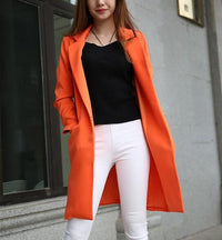 High Fashion Small suit Slim Wild Blazer/ Coat