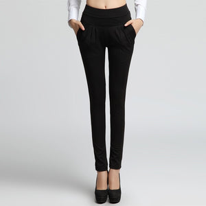 Harem Pant Sexy High Waist Leggings Office Fashion & Leisure