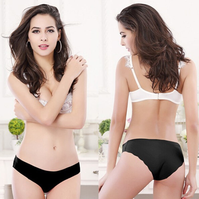Hot Fashion Seamless Ultra-thin Underwear G String