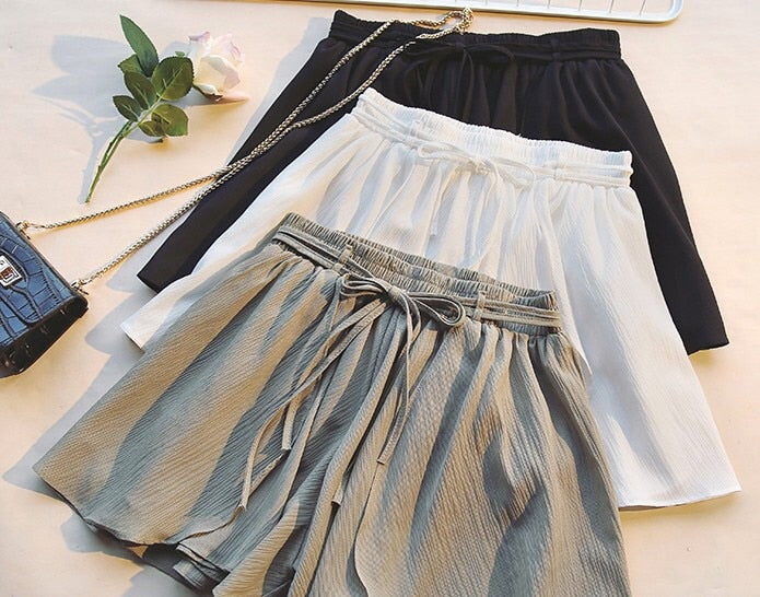 Loose Casual Summer outwear Shorts
