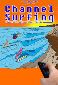 'Channel Surfing' Surf Movie Night