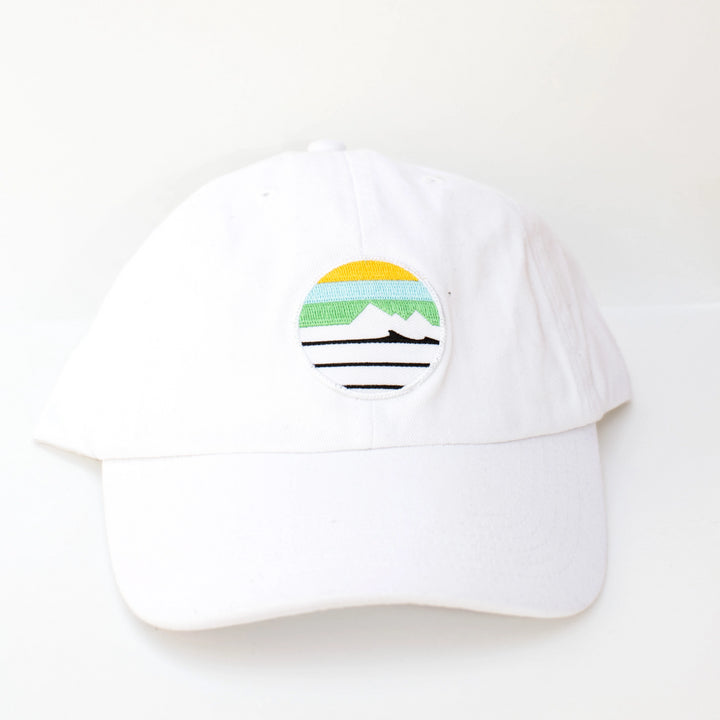 Traveler Cotton Hat