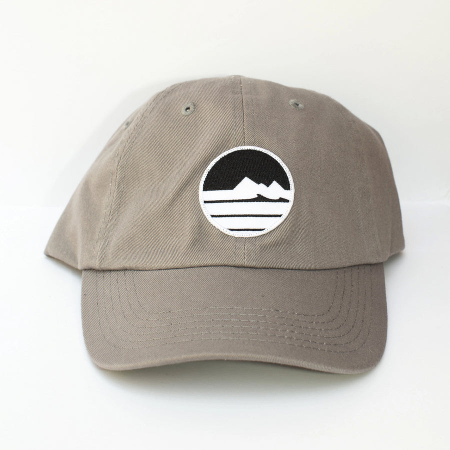 Traveler Dad Hat