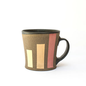 Daniel George Ceramic Mugs