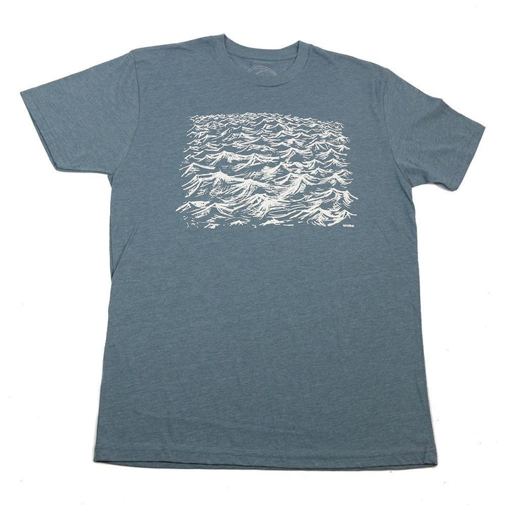 Day Dream T-Shirt - Indigo