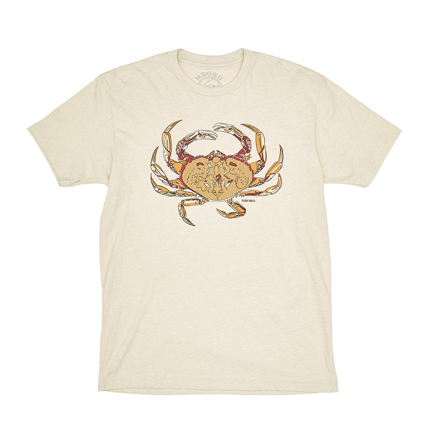 Dungeness Crab Tee