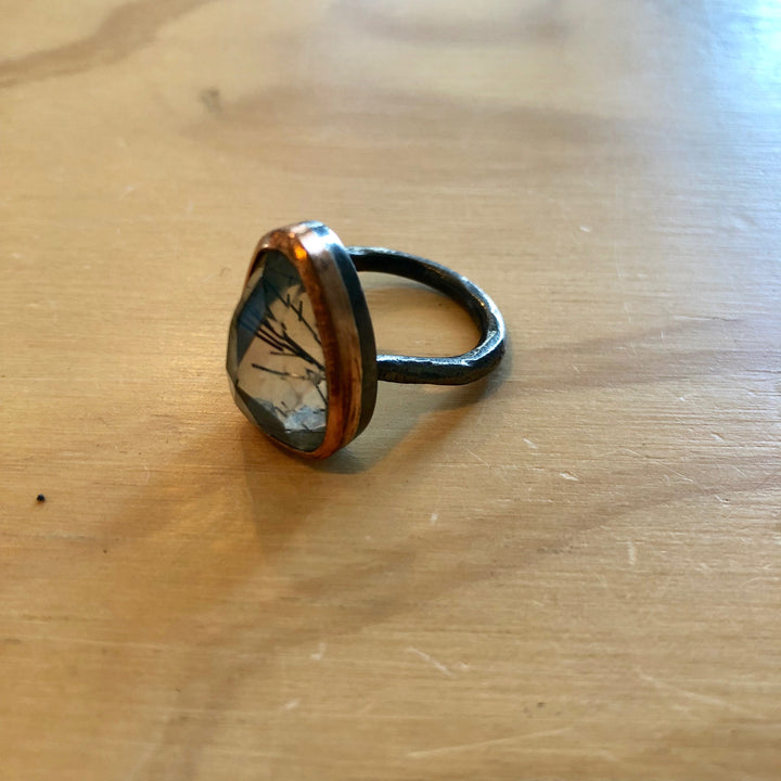Cassidy Ring
