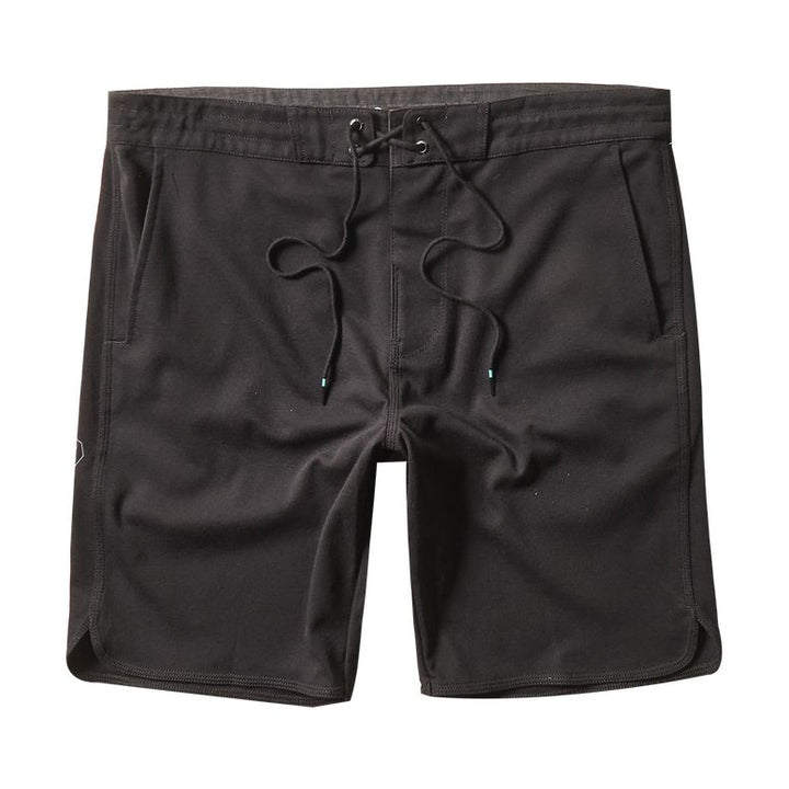 Sofa Surfer Boardshorts - Black