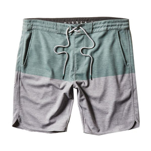 Sofa Surfer Boardshorts - Smokey Jade