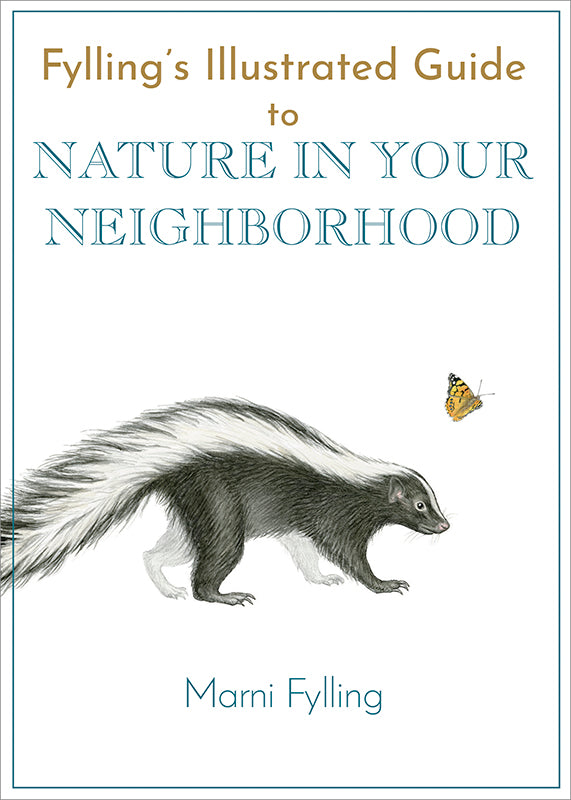 Nature In Your Neighborhood