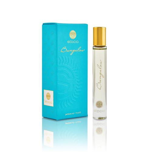 Bungalow Perfume Oil - 9ml Rollerball