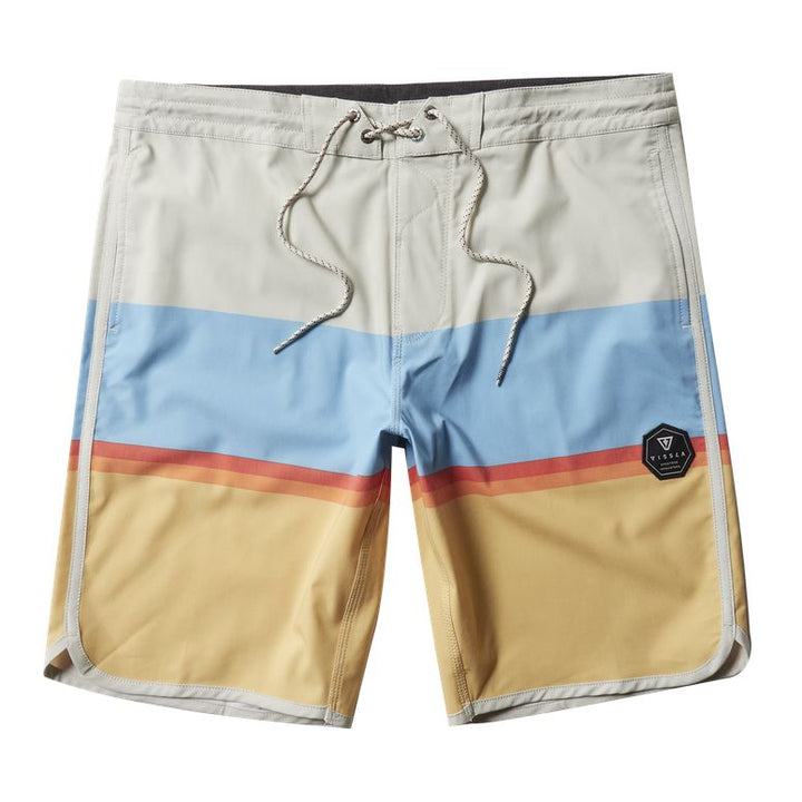 Point Breaker Boardshort - Vintage Blue
