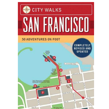 City Walks - San Francisco