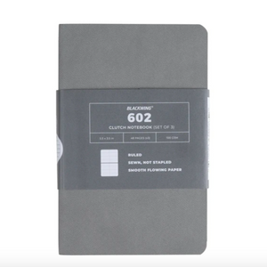 602 Clutch Notebook