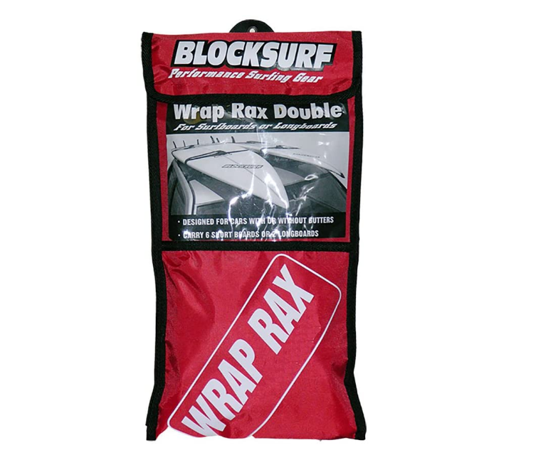 Wrap Rax Double - Soft Racks