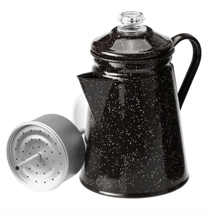 Camp Coffee Percolator