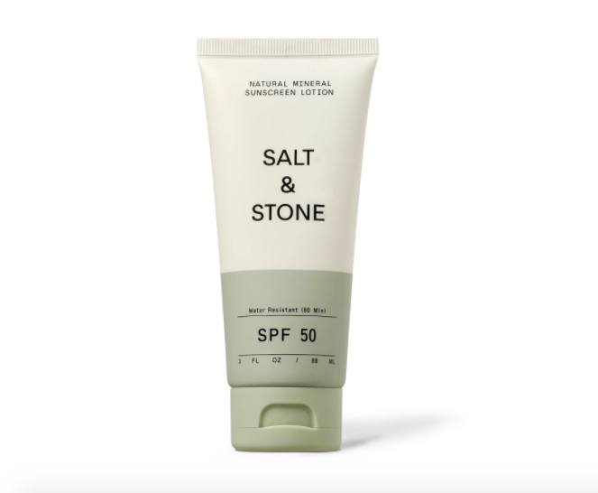 SPF 50 Mineral Sunscreen