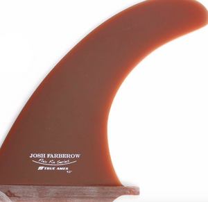 Farberow Flex Fin