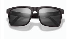 Taravals Sunglasses - Slate/Black