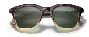 Moragas Sunglasses - Forest/Tortoise