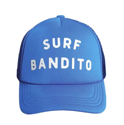 Surf Bandito Kid's Trucker Hat