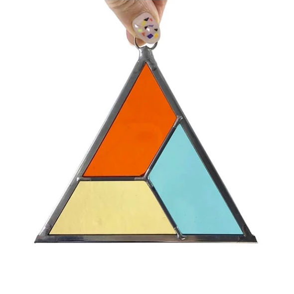 Evolve Triangle