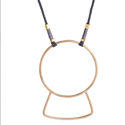 Yoso Necklace