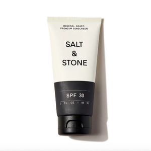 SPF 30 Mineral Based Sunscreen