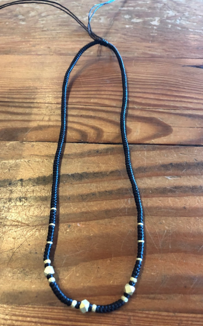 Amari Necklace